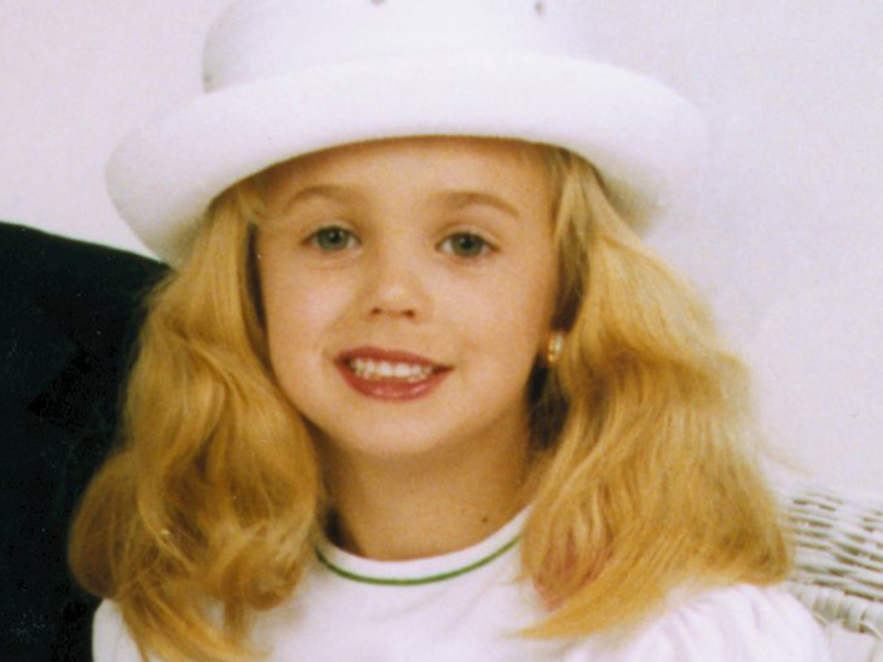 a history of jon benet ramseys murder Story highlights jonbenet ramsey was found dead on december 26, 1996 no one has been charged with her death 20 years later, the case still captivates the public watch the cnn special report, the murder of jonbenet, tuesday at 9 pm et (cnn) maybe it's the time of year she was killed.