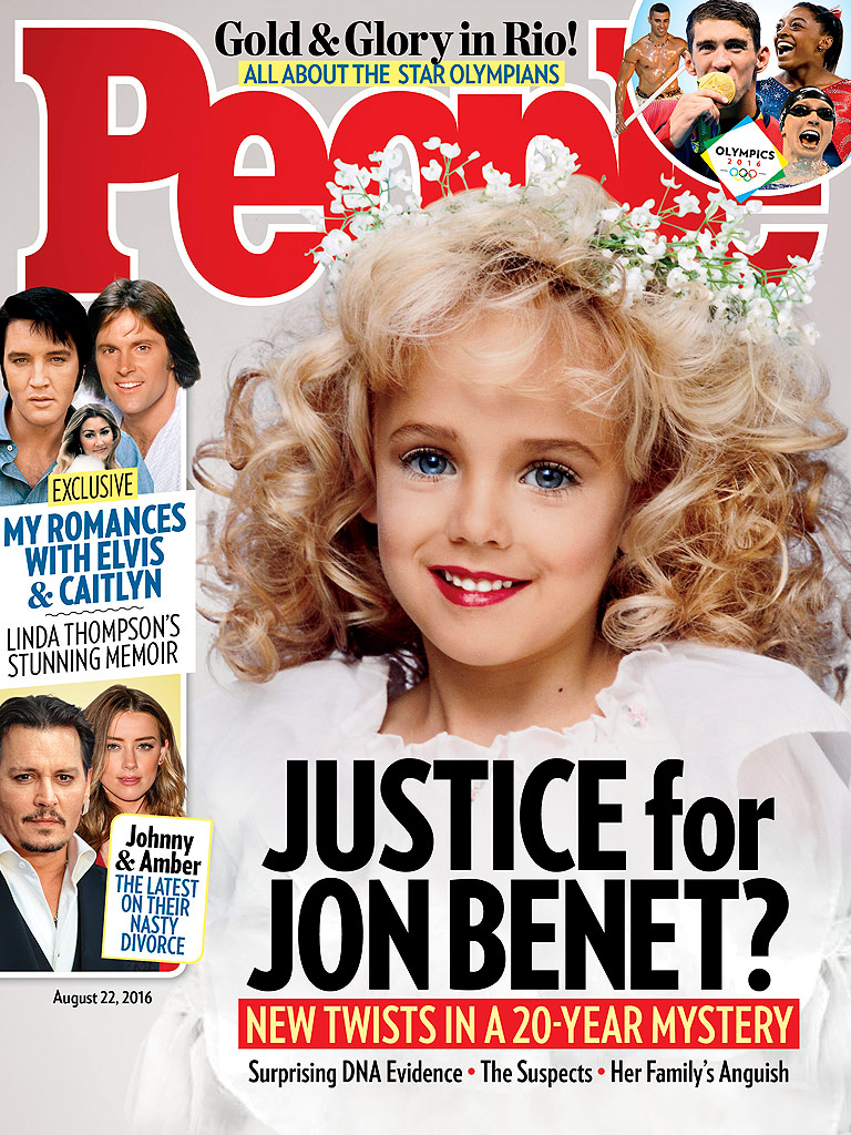 Justice for JonBenét? A New Look at the Evidence and the Suspects| Crime & Courts, Murder, True Crime, JonBenet Ramsey