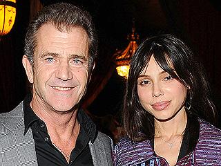 Mel Gibson's Ex Oksana Grigorieva Loses $500,000 in Settlement Money Because She Talked to Howard Stern