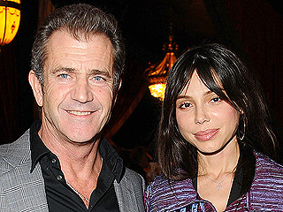 A Look Back at Mel Gibson and Oksana Grigorieva's Turbulent Romance and Scandalous Breakup