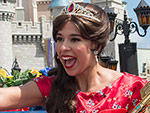 Disney's New Princess Channels One of Our Favorite Princess Kate Looks
