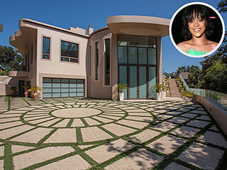 Rihanna's Former Home Is on the Market for $14.6 Million