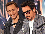 Taylor Swift or Tony Stark? Robert Downey Jr. Welcomes Tom Hiddleston to Instagram – by Poking Fun at Him