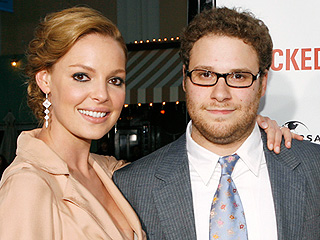 Seth Rogen Says Katherine Heigl Betrayed His Trust When She Slammed Her Knocked Up Character – but He's Ready to Move On