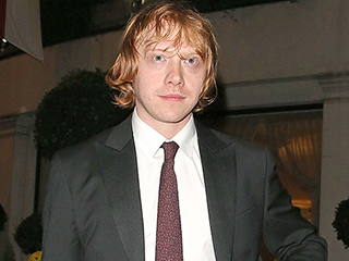 Expelliarmus! Rupert Grint Loses Bid for $1.3 Million Tax Refund