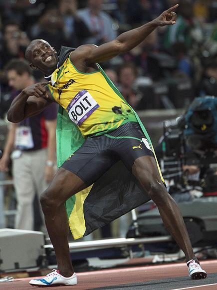 Usain Bolt: 5 Things t...