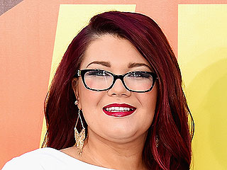 Teen Mom OG's Amber Portwood on Ending Custody Battle with Ex Gary Shirley: 'We're Doing Really Good with This'