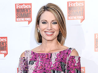 GMA's Amy Robach Gets Real About the Struggle to Tell Her Daughters She Had Breast Cancer