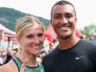 Married Olympians Ashton and Brianne Theisen-Eaton on Why They May Not Want Their Future Kids to Be Runners