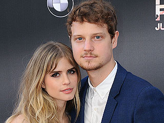 Scream's Carlson Young Dishes on Planning Her Wedding with Foster the People's Isom Innis