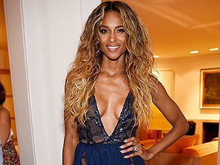 Ciara: I'm the 'Happiest I Have Ever Been' Since 'Magical' Wedding to Russell Wilson