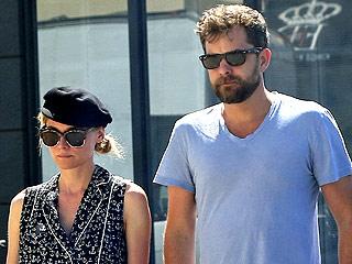 Diane Kruger and Joshua Jackson Step Out Together One Month After Split