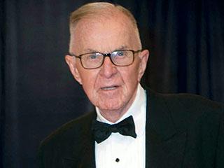 The McLaughlin Group Host John McLaughlin Dies at 89