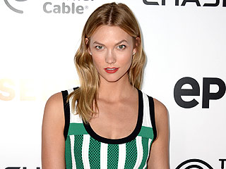 Karlie Kloss Accidentally Wades into (Then Out of) the Taylor Swift-Kim Kardashian Feud After Complimenting Kim