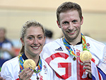 All About Rio's (10-Medal!) Golden Couple – and Their Connection to Princess Kate