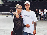 Sofia Richie Laughs Off Justin Bieber Drama After Singing His Song on Snapchat