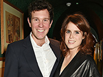 6 Things to Know About the 'Lovely Chap' Who Has Captured Princess Eugenie's Heart