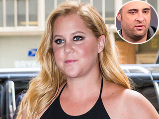 Amy Schumer Is 'Disappointed' In Show Writer and Friend Kurt Metzger Over His Comments on Sexual Assault