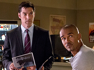 What's Next for Criminal Minds After Thomas Gibson's Firing?