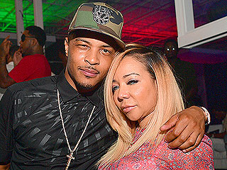 Tameka 'Tiny' Harris' Rep Denies T.I. Divorce Reports: 'It Will Always Be Family Over Everything'