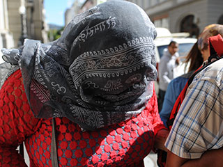 South African Woman Who Kidnapped Newborn Child 19 Years Ago Is Sentenced to 10 Years in Jail