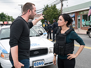 The Good Wife's Archie Panjabi on Her 'Tough and Tenacious' New Blindspot Role: 'She's Got a Lot of Tricks Up Her Sleeve'