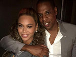 Beyoncé and Jay Z Are Relationship Goals in Matching Suits at Hands of Stone Premiere