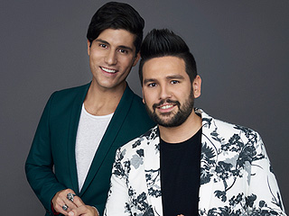 Dan + Shay Are Proud to Be Out of the One-Hit Wonder Zone – And No, They Really Can't Sing at Your Wedding!