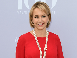 90210's Gabrielle Carteris Pushes for Law to Remove Ages from Casting Websites: 'It Is Time to Stop the Ageism'
