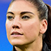 Hope Solo Takes Indefinite 'Personal Leave' from Seattle Reign Following Suspension from U.S. Soccer