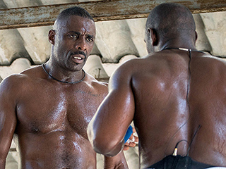 Idris Elba Is Training to Be a Professional Fighter! New Docu-Series Will Follow His Journey