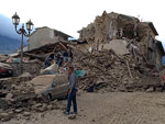 Magnitude 6.2 Earthquake Leaves at Least Six Dead in Central Italy: Report