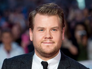 James Corden on How He Overcame Bullies as a Heavy Child: 'If You're Big at School, You're Going to Be a Target'