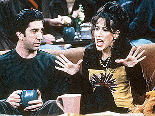WATCH: Oh! My! Gawd! Friends Janice Actress Sounds Nothing Like Her Character