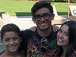 'Saying Goodbye to Big Bro': Kelly Ripa and Mark Consuelos' Eldest Son Heads to College