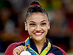 Is Laurie Hernandez Joining the New Season of Dancing with the Stars?