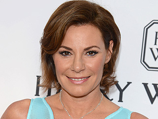 Why I'm Marrying My Fiancé After He Kissed Another Woman: Countess Luann de Lesseps Tells All