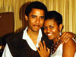 Barack Still Tucks Michelle In at Night and More Sweet Details of the Obama's 27-Year Love Story