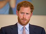 Prince Harry Quietly Visits HIV Hospital Where Princess Diana Famously Kissed AIDS Patient