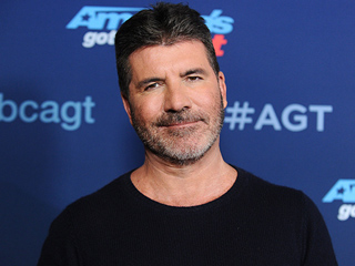 Simon Cowell Invites Hillary Clinton and Donald Trump to Join America's Got Talent: 'They Can Sing, Dance, Whatever They Want'