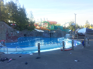 Man Who Drowned at Washington Water Park Might Have Been Underwater 15 Minutes Before Lifeguards Spotted Him: Reports