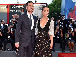 Inside Real-Life and On-Screen Couple Alicia Vikander and Michael Fassbender's Private Romance