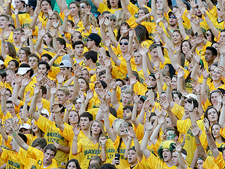 From SI: How Are Female Baylor Fans Coping with School's Sexual Assault Scandal?