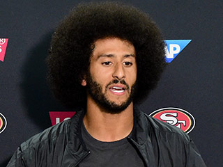 Colin Kaepernick Will Donate $1 Million Amid National Anthem Scandal