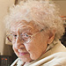 99-Year-Old Indiana Woman Celebrates 80th Year as Prep School Secretary – and She Still Uses a Typewriter!