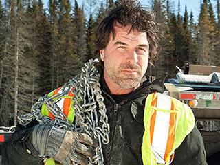 Ice Road Truckers Star Darrell Ward Dies in Plane Crash at 52