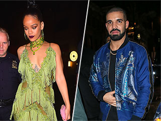 Drake Treats Rihanna 'Like a Princess' and Has 'Always Been Her Biggest Supporter': Source