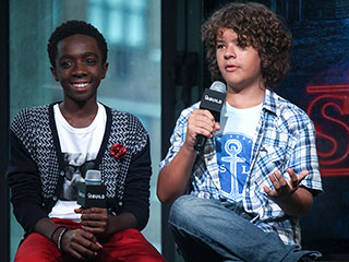 WATCH: What These Stranger Things Kids Lack in '80s Know-How, They Make Up for with Enthusiasm