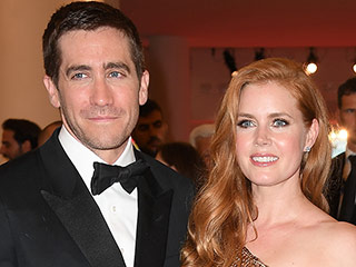 Amy Adams and Jake Gyllenhaal Glam Up the Venice Film Festival at Nocturnal Animals Premiere