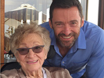 Hugh Jackman Posts Touching Tribute to His Late Mother-in-Law Fay Duncan